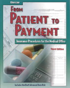 From Patient to Payment 3rd edition 9780078252532 0078252539