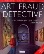 Art Fraud Detective 0 9780753453087 0753453088