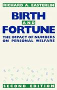 Birth and Fortune 2nd edition 9780226180328 0226180328