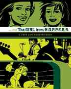 The Girl from HOPPERS 2nd Edition 9781560978510 1560978511