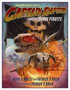 Captain Raptor and the Space Pirates 1st edition 9780802795717 0802795714