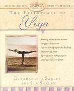 The Essentials of Yoga 0 9780440508731 0440508738