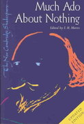Much Ado about Nothing 2nd edition 9780521532501 0521532507