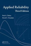 Applied Reliability, Third Edition 3rd Edition 9781439897249 1439897247