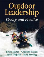 Outdoor Leadership 1st edition 9780736057318 0736057315