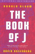 The Book of J 0 9780679736240 0679736247