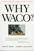 Why Waco? 1st Edition 9780520208995 0520208994