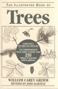 Illustrated Book of Trees 2nd Edition 9780811728119 0811728110