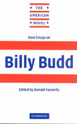 New Essays on Billy Budd 0 9780521428293 0521428297