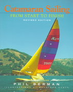 Catamaran Sailing 2nd edition 9780393318807 039331880X
