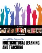 The Eight-Step Approach to Multicultural Learning and Teaching 3rd Edition 9780757548512 0757548512