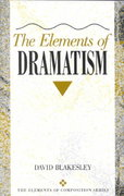 The Elements of Dramatism 1st edition 9780205334254 0205334253