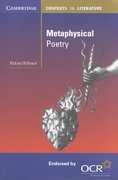 Metaphysical Poetry 0 9780521789608 0521789605