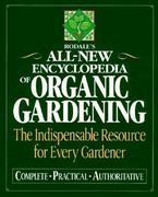 Rodale's All-New Encyclopedia of Organic Gardening 2nd edition 9780878579990 0878579990