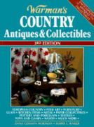 Warman's Country Antiques & Collectibles 3rd edition 9780870697432 0870697439