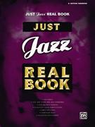 Just Jazz Real Book 0 9780757994494 0757994490