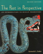 The Past in Perspective 2nd edition 9780767411929 0767411927