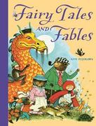 Fairy Tales and Fables 0 9781402756986 1402756984
