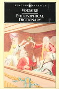 Philosophical Dictionary 1st Edition 9780140442571 014044257X