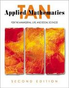 Applied Mathematics for the Managerial, Life, and Social Sciences 2nd edition 9780534365936 0534365930