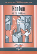 Kanban for the Shopfloor 1st edition 9781563272691 1563272695