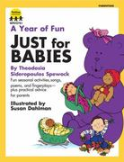 A Year of Fun Just for Babies 0 9781570290497 1570290490