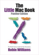 Little Mac Book, The, Panther Edition 1st edition 9780321266927 0321266927