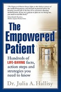 The Empowered Patient 1st edition 9780615177915 0615177913
