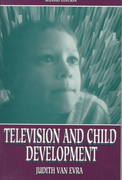 Television and Child Development 2nd edition 9780805828016 080582801X