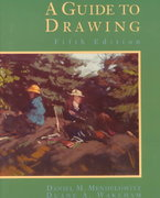 A Guide to Drawing 5th Edition 9780030554872 003055487X