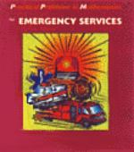 Practical Problems in Mathematics for the Emergency Services 1st edition 9780766804203 0766804208