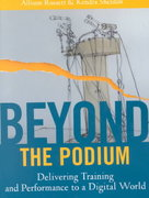 Beyond the Podium 1st Edition 9780787955267 0787955264
