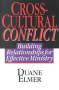Cross-Cultural Conflict 1st Edition 9780830816576 0830816577