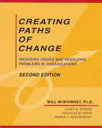 Creating Paths of Change 2nd Edition 9780761910077 0761910077