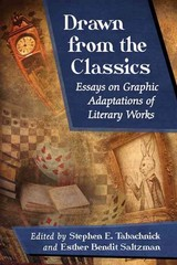 Drawn from the Classics 1st Edition 9780786478798 0786478799