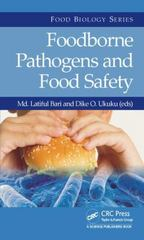 Foodborne Pathogens and Food Safety 1st Edition 9781498724081 1498724086