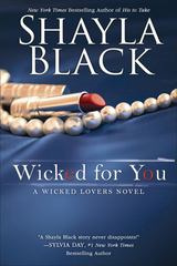 Wicked for You 1st Edition 9780425275467 0425275469