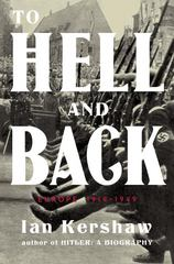 To Hell and Back 1st Edition 9780670024582 0670024589