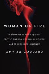 Woman on Fire 1st Edition 9781594633768 1594633762