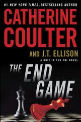 The End Game 1st Edition 9780399173806 0399173803
