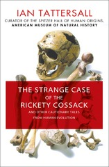 The Strange Case of the Rickety Cossack 1st Edition 9781466879430 1466879432