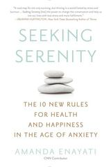 Seeking Serenity 1st Edition 9780451472274 0451472276