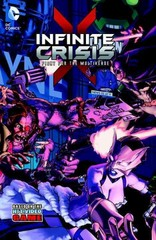 Infinite Crisis: Fight for the Multiverse 1st Edition 9781401254797 1401254799