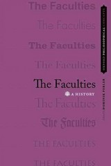 The Faculties 1st Edition 9780199935260 0199935262