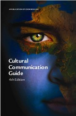 Cultural Communication Guide 1st Edition 9781483534022 1483534022