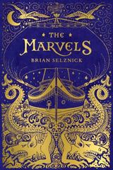 The Marvels 1st Edition 9780545448680 0545448689
