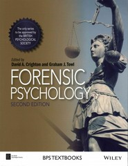 Forensic Psychology 2nd Edition 9781118757789 1118757785