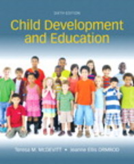 Child Development and Education, Enhanced Pearson eText with Loose-Leaf Version -- Access Card Package 6th Edition 9780134013534 0134013530
