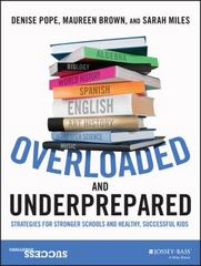 Overloaded and Underprepared 1st Edition 9781119022565 1119022568