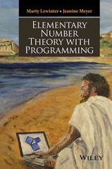 Elementary Number Theory with Programming 1st Edition 9781119062769 1119062764